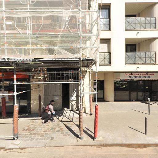 Dentinov - Centre dentaire - Paris