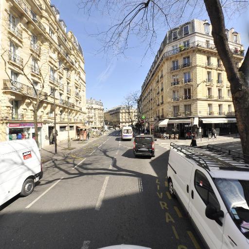 ID Baber - Coiffeur - Paris