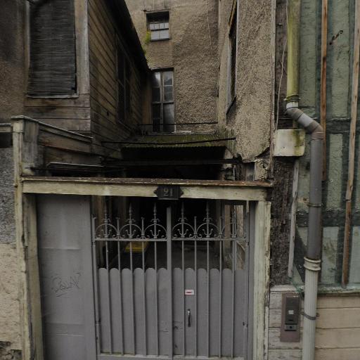 L . B Com - Écrivain public - Troyes