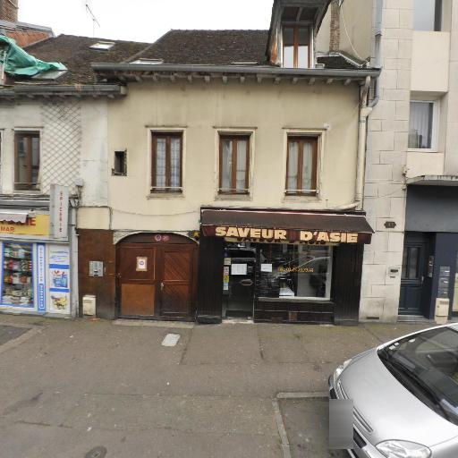 Ls-peinture - Entreprise de peinture - Troyes