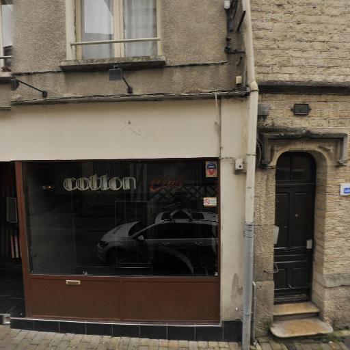 Cotten Club - Café bar - Troyes