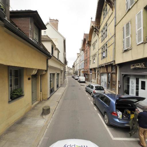 Action Logement Services - Banque - Troyes