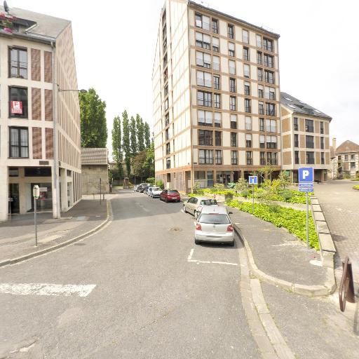 Gan Patrimoine Flipo David - Gestion de patrimoine - Troyes