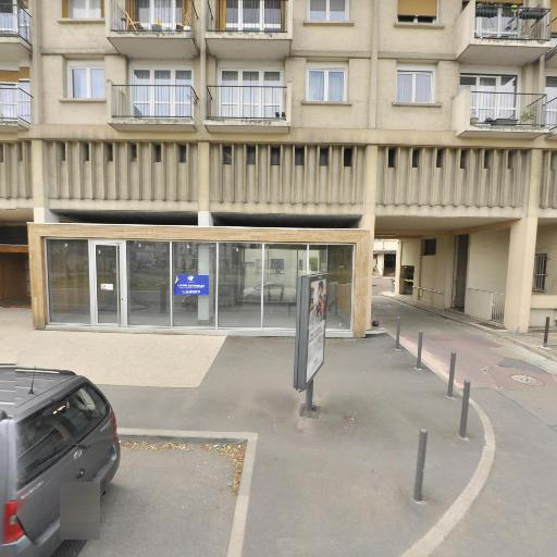 Paupe - Pouillot - Notaires Associes - Notaire - Troyes