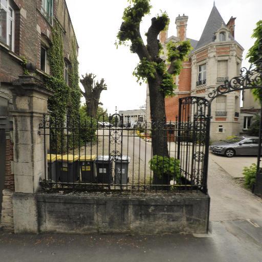 Adie - Banque - Troyes