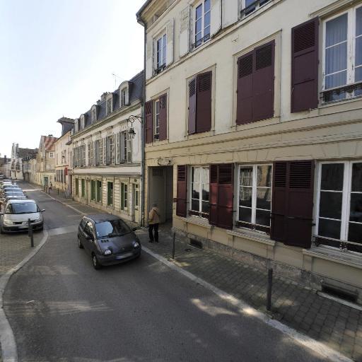 Guilleminot Jean-Marc - Huissier de justice - Troyes