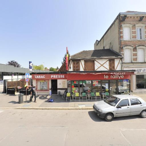Le Rallye - Café bar - Troyes