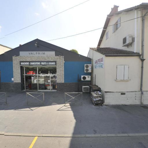 Valprim Market - Alimentation générale - Chalon-sur-Saône