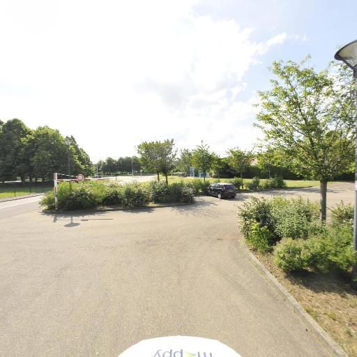 Complexe Sportif des Saugeraies - Académie de billard - Mâcon