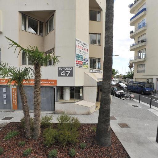 I.Métris - Maître d'oeuvre en bâtiment - Nice