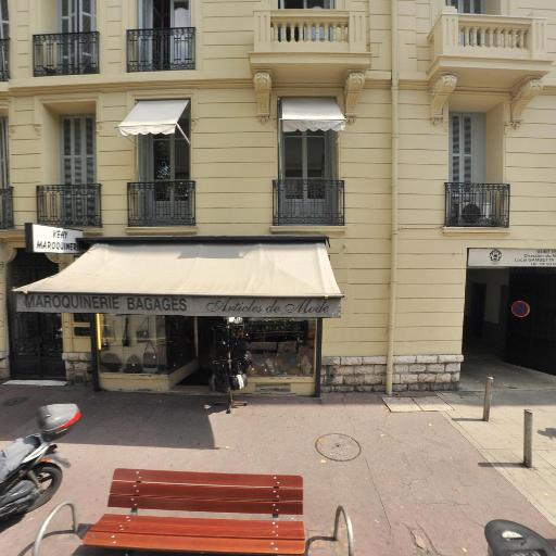 Pharmacie Birbes - Pharmacie - Nice