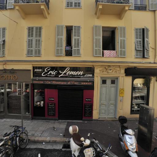 La Boutique D'Eric - Traiteur - Nice