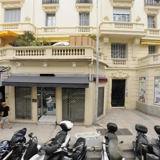 Pharmacie Gounod - Pharmacie - Nice