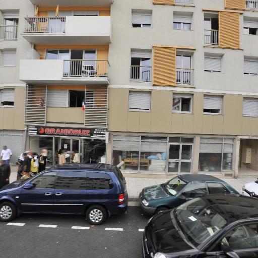 Pharmacie Du Panache - Pharmacie - Nice
