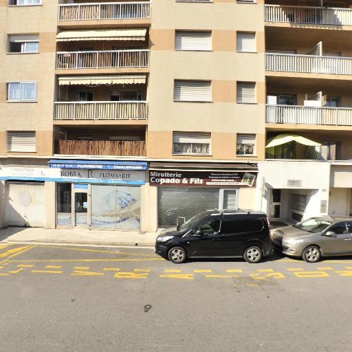 Copado et Fils - Stores - Nice