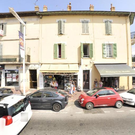 Maroquinerie Lucenet Philippe - Maroquinerie - Cannes
