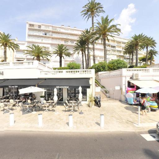 Mobilboard Segway - Sites et circuits de tourisme - Cannes