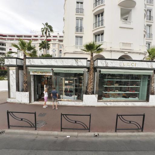 Gucci - Vêtements enfant - Cannes