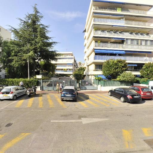 Club Restaurant N. Dame des Pins - Association humanitaire, d'entraide, sociale - Cannes