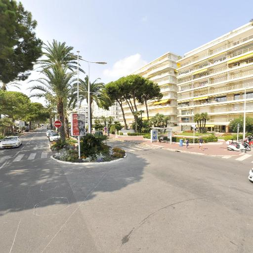 Egp - Magasin de sport - Cannes