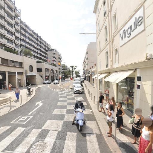 The Kase - Vente de téléphonie - Cannes