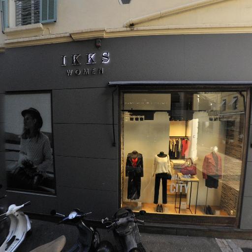 Ikks - Vêtements enfant - Cannes