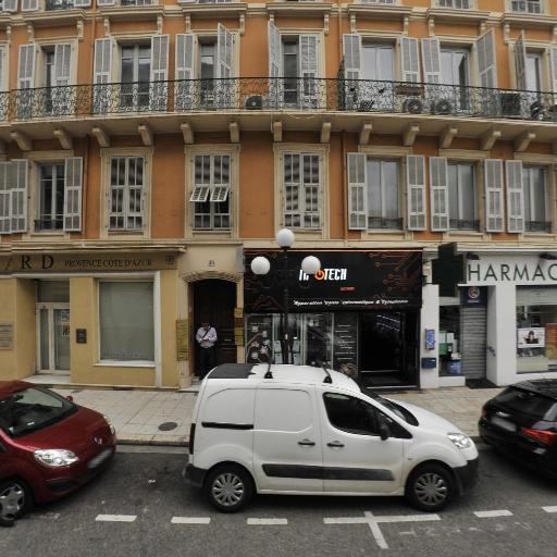 Pharmacie du Lycée - Pharmacie - Nice