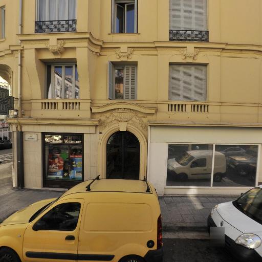 Pharmacie Boileau - Pharmacie - Nice