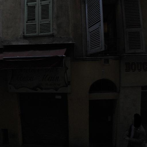 Cousu Main - Fabrication de maroquinerie - Nice