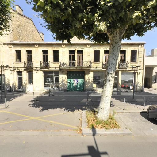 Hemisphere - Vente et pose de revêtements de sols et murs - Bordeaux