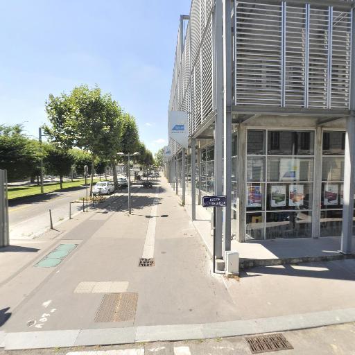 Pavillon Prévoyance - Mutuelle d'assurance - Bordeaux