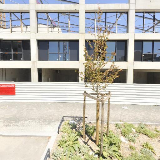 Alumniers Agrees Technal HYDRO BUILDING SYSTEMS FRANCE - Entreprise de menuiserie - Bordeaux