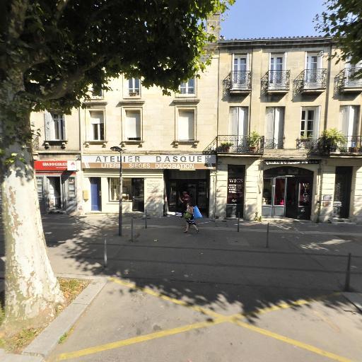 Atelier Dasque - Literie - Bordeaux