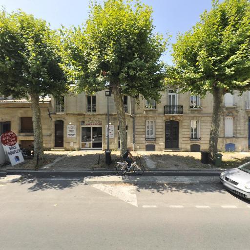 Pouradier - Pose, entretien et vitrification de parquets - Bordeaux