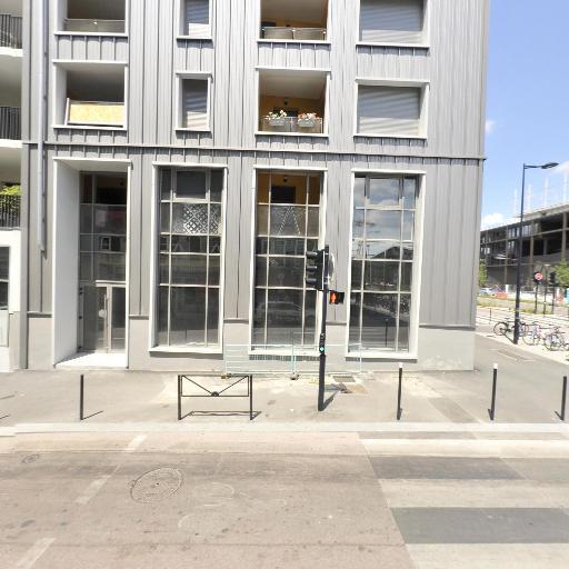 Pharmacie Le Moigne SARL Balguerie Bordeaux Docks - Pharmacie - Bordeaux