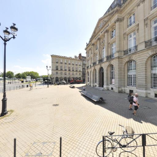 Intitek - Bureau d'études - Bordeaux