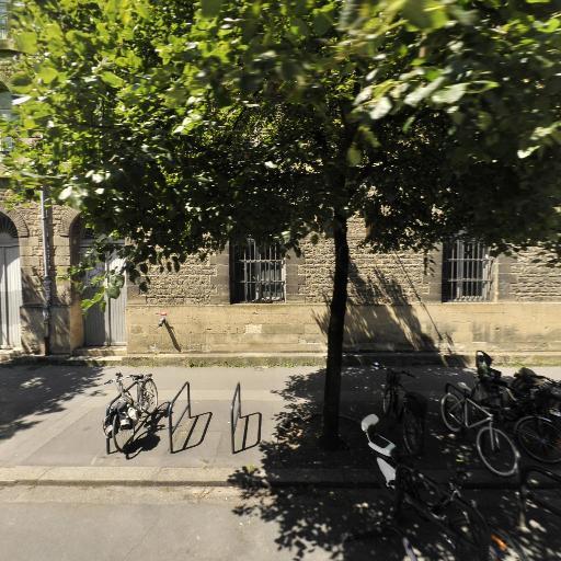 Musée d'Art contemporain - Attraction touristique - Bordeaux