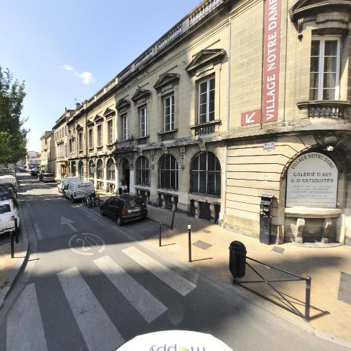 Polypode - Fabrication de meubles - Bordeaux