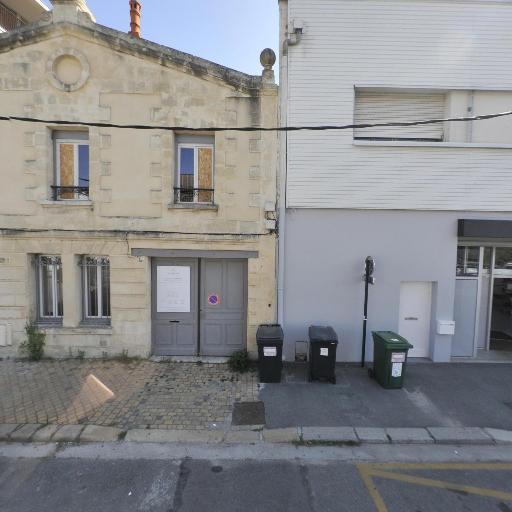 Carrelux - Pose et traitement de carrelages et dallages - Bordeaux