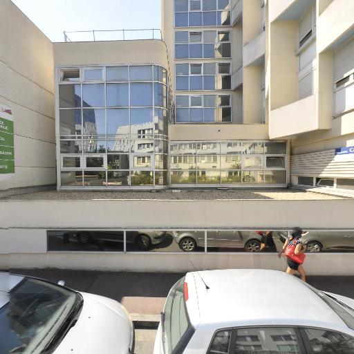 Polyclinique Bordeaux Nord Aquitaine - Hôpital - Bordeaux