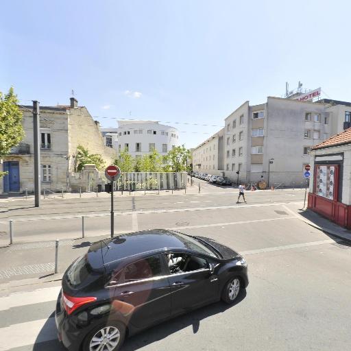 Jeunesse Habitat Solidaire Résidence Jacques-Ellul - Foyer pour jeunes travailleurs - Bordeaux