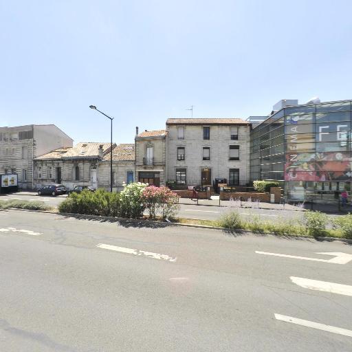Dietplus - Centre d'amincissement - Bordeaux