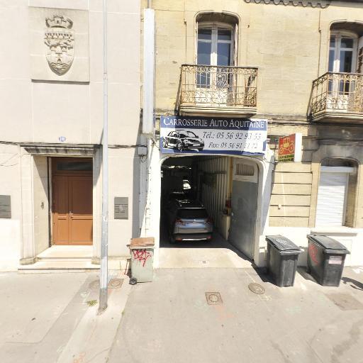 Carrosserie Auto Aquitaine - Vente et réparation de pare-brises et toits ouvrants - Bordeaux