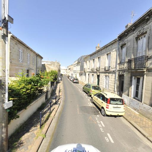 Alexandra Pixie Coiffure - Coiffeur à domicile - Bordeaux