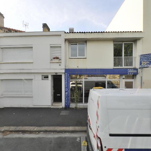 Centre Régional Etanchéité Couverture - Constructeur de maisons individuelles - Bordeaux