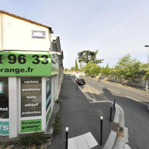 Taquet & fils déménagement - Transport - logistique - Bordeaux
