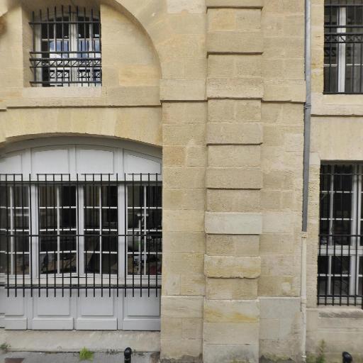 Belair Benjamin - Entreprise de peinture - Bordeaux