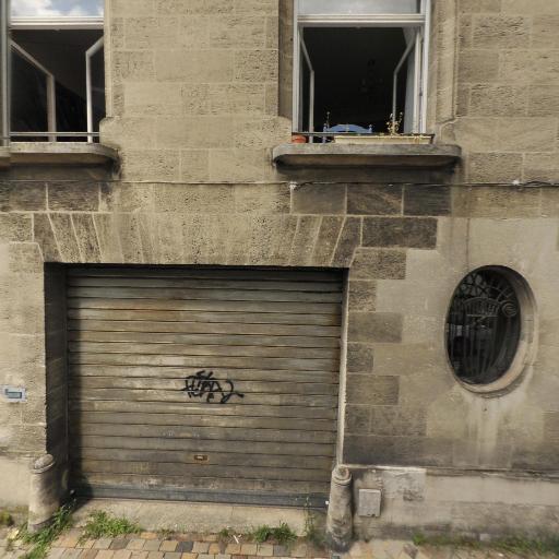 Payen Catherine - Coursiers - Bordeaux
