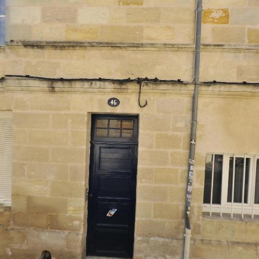 Lafferrière Yann-Mickael - Paysagiste - Bordeaux