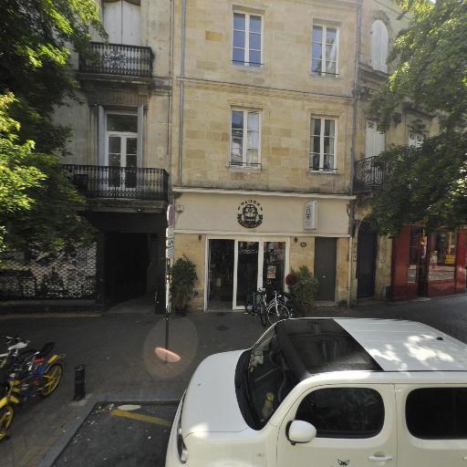 Messagerie Burdigala - Coursiers - Bordeaux